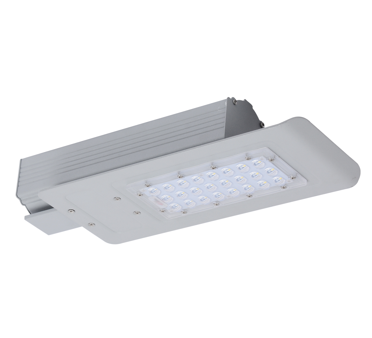 U Type LED street light