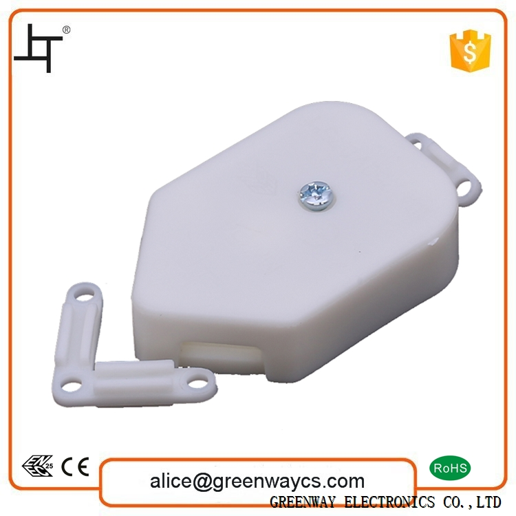 Plastic Electrical Terminal Block Junction Box for Droplights ip20