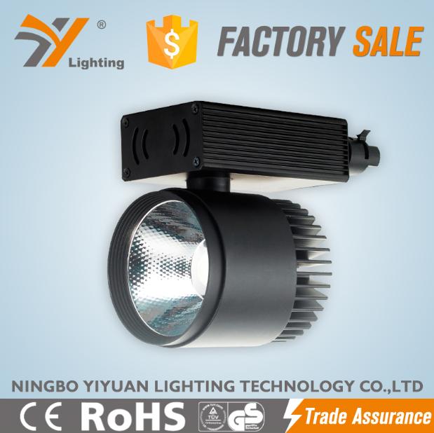 LED Track Light 2028-30W 2400LM