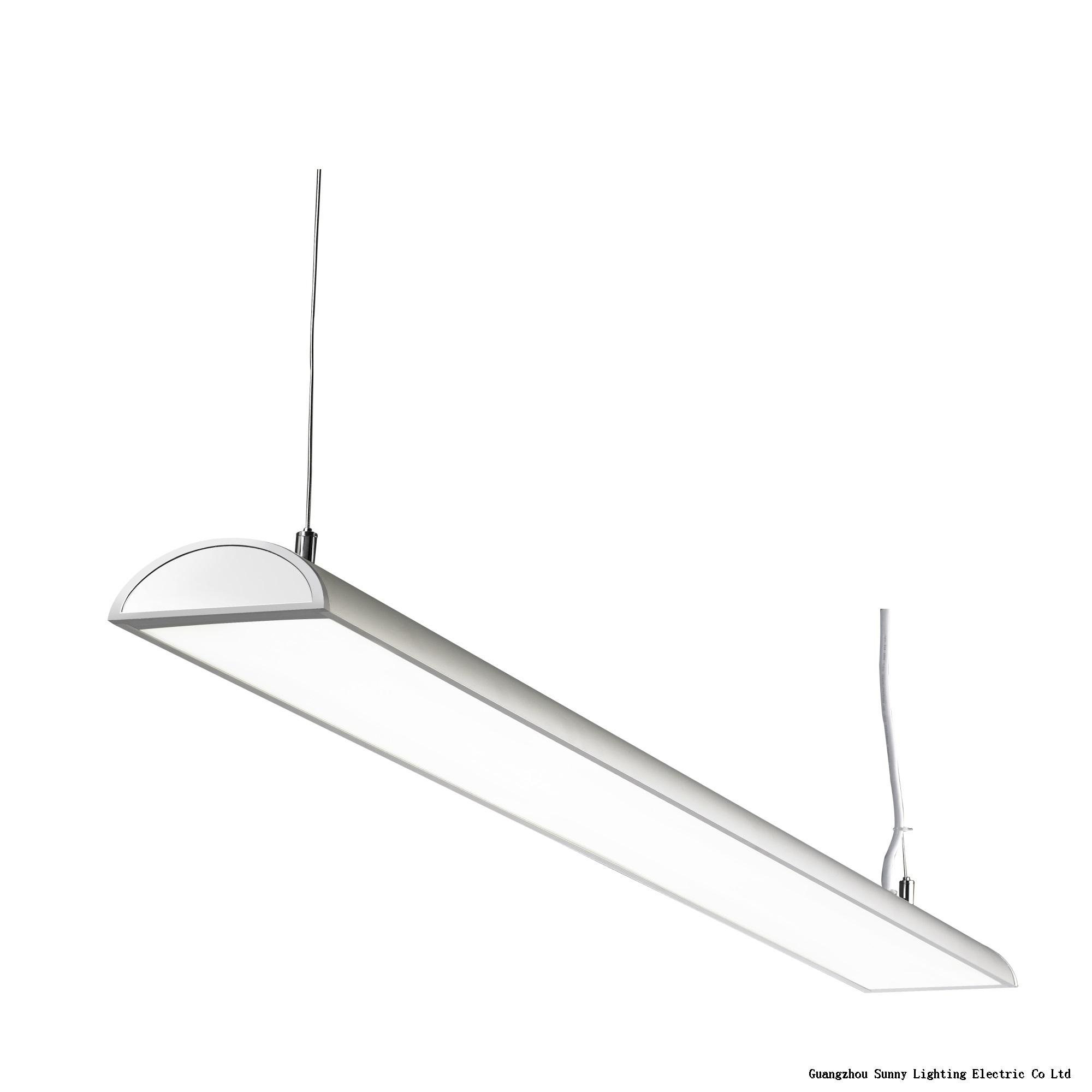 LED Arc Downward Light