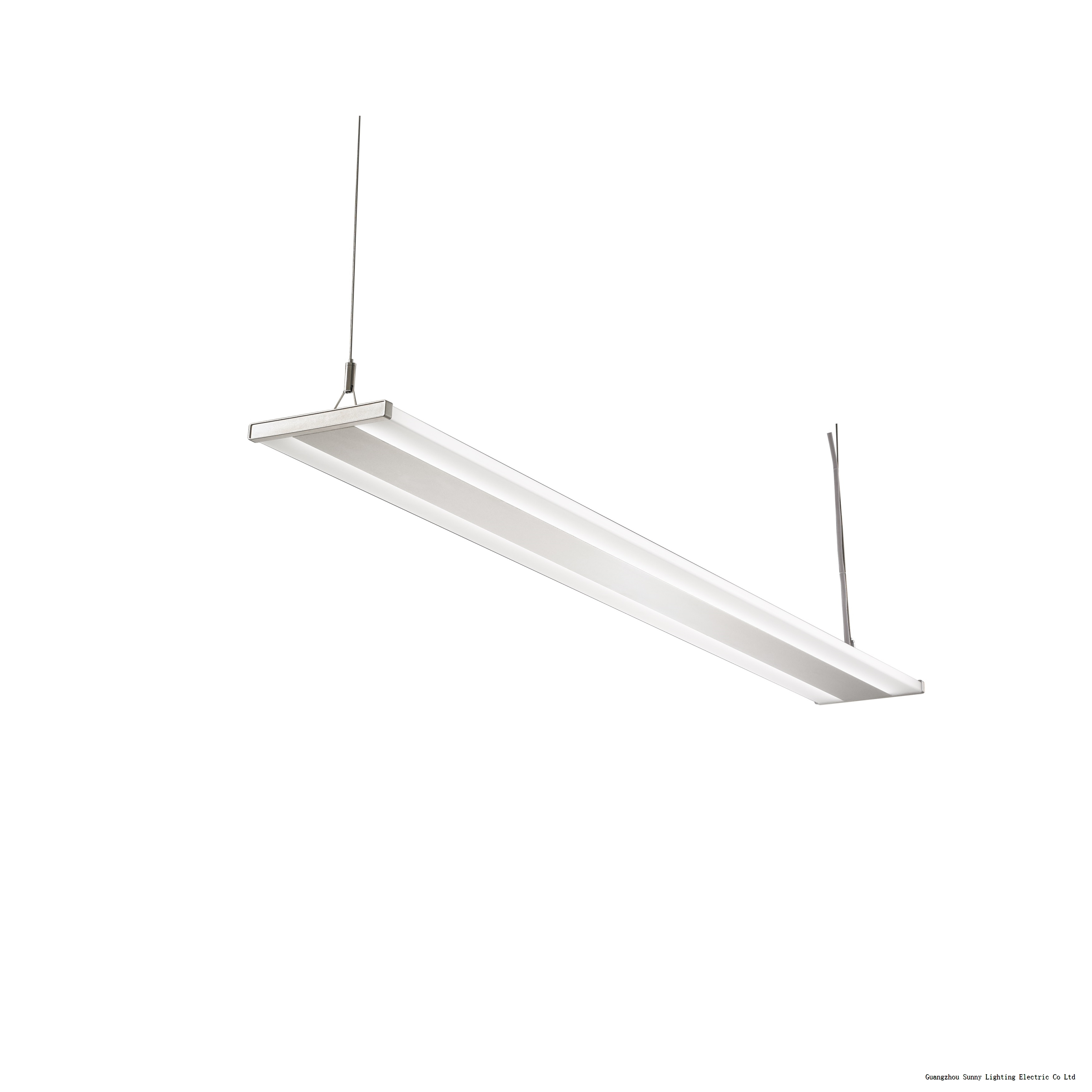 LED Up Down Linear Fixture