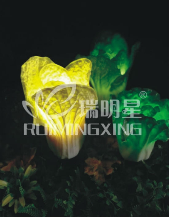 wholesale led cabbage light from Guangdong