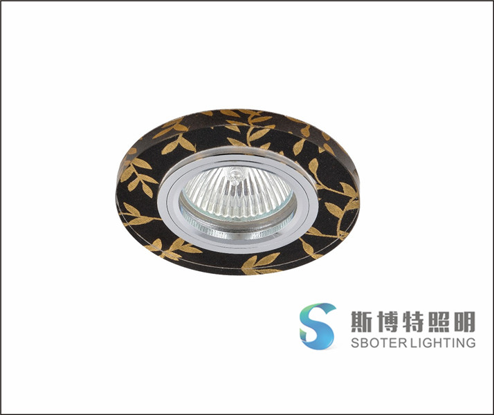 New Arrival High quality cheap crystal spot light