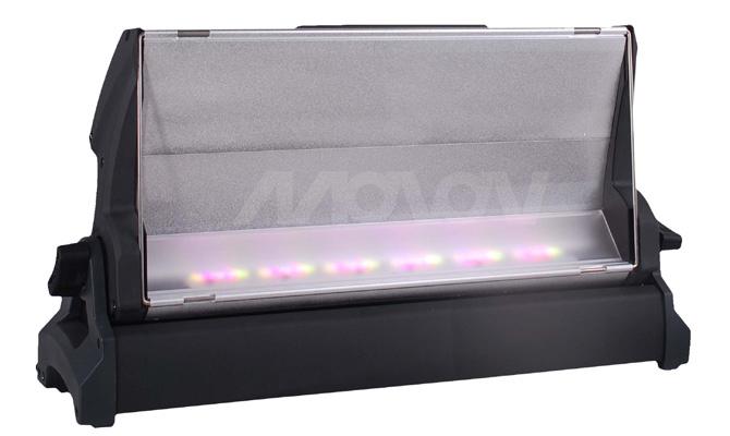 LED Cyclorama