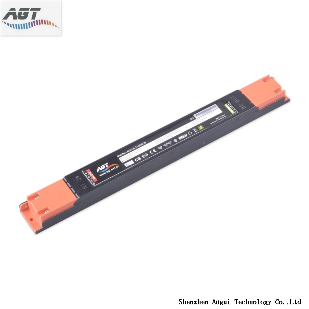 no flicker dimmable linear cc driver