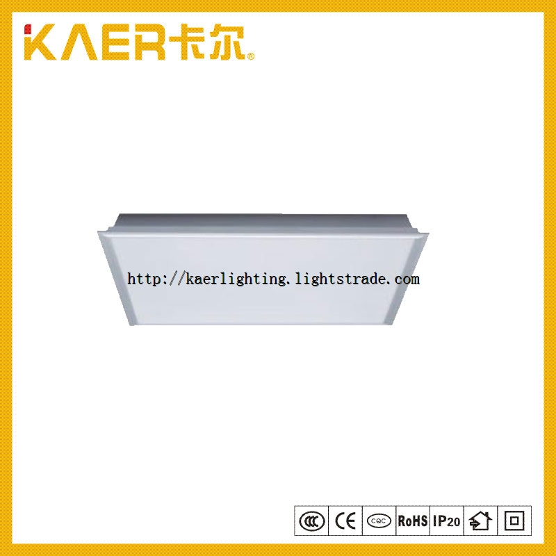 36W 2835 chip LED Ceiling Light LED Panel Light