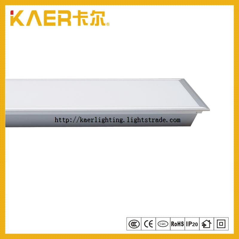 72W 2835 chip LED Ceiling Light LED Panel Light