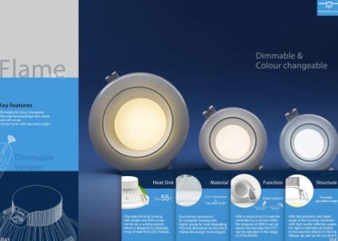 LAMP DOWNLIGHT