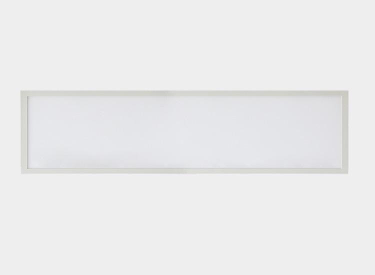 295x1195 LED panle light CE TUV ERP DALI TRIAC PUSH DIMMING FLICKER FREE 36W 40W 48W 54W Aluminum