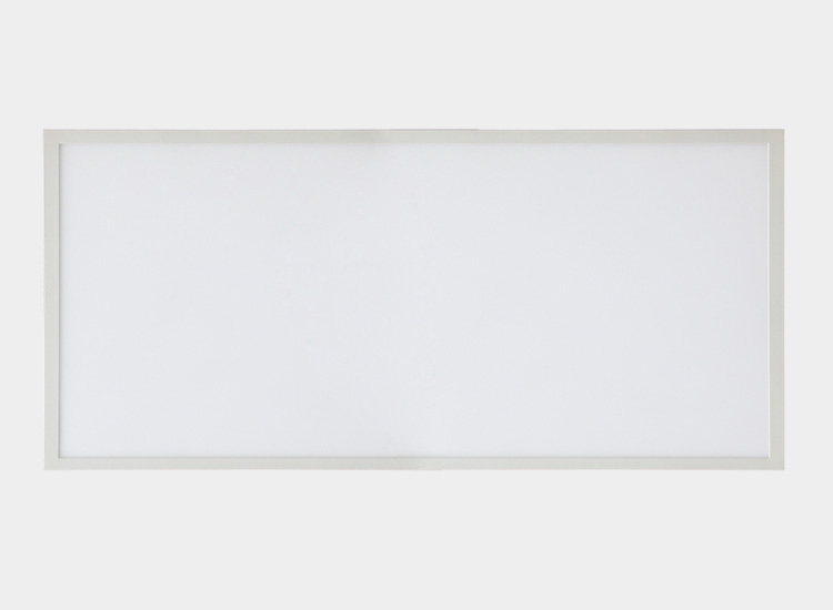 595x1195 LED panel light CE TUV ERP DALI RIATC PUSH DIMMING FLICKER FREE 48W 54W 60W 72W Aluminum