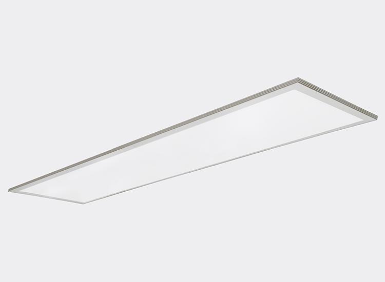1X4 LED panel light CE TUV ERP DALI TRIAC PUSH DIMMING FLICKER FREE 36W 40W 48W Aluminum frame