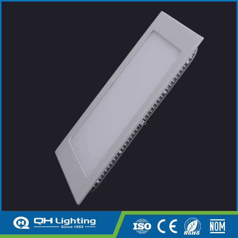 New Design Home Decor Residential Lighting Square LED Ceiling Light 24W