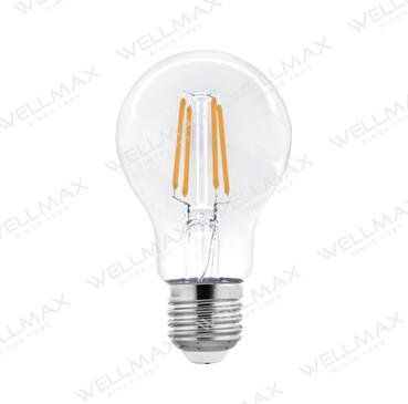 Filament LED Bulb A60 7W 8W 11W