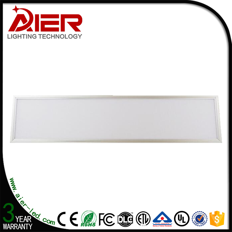 High brightness 72w led panel light 600 x 1200mm
