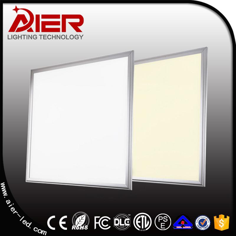 300x300mm 9W square led panel light