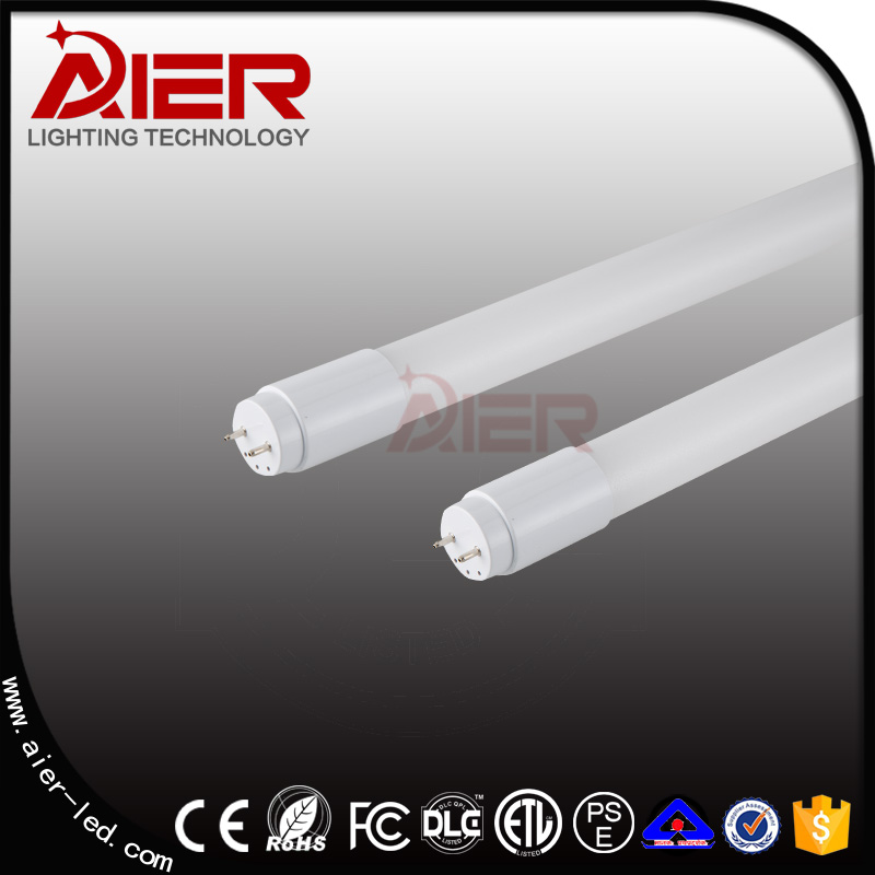 18W T8 nano led tube light SMD 2835