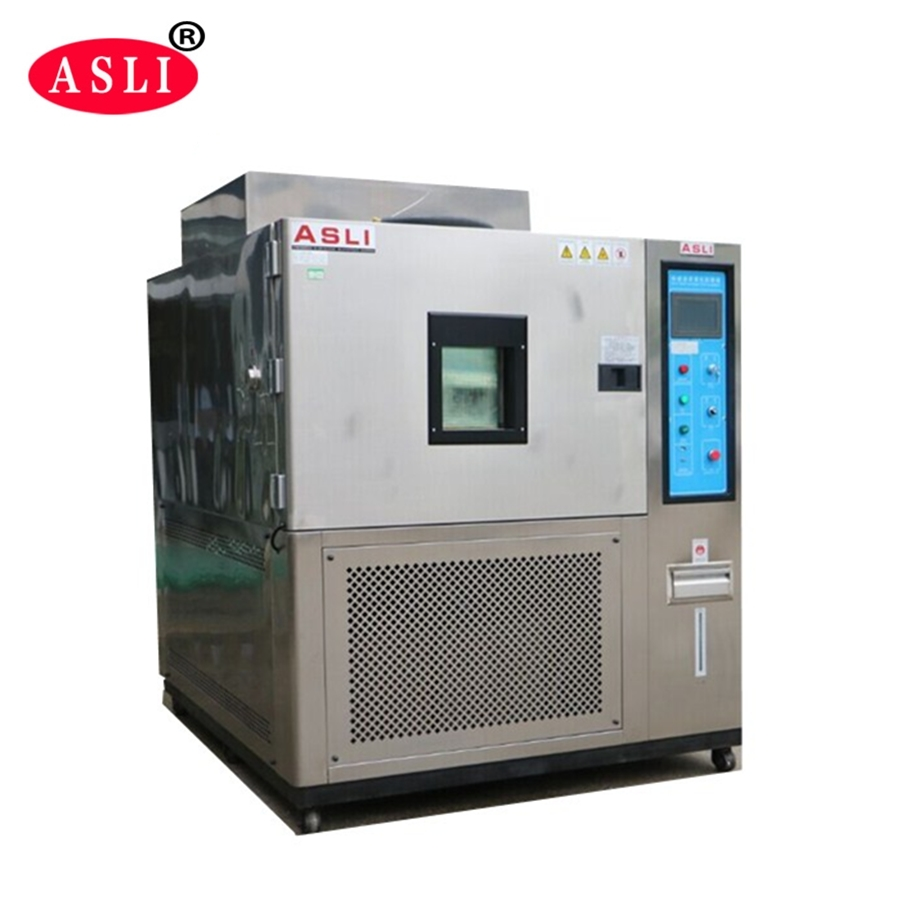 Fast Temperature Change Test Chamber Testing LED Tube