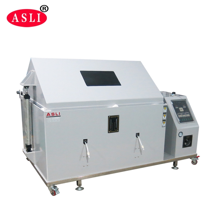 Lamp Accessories Temperature Humidity Salt Spray Combined Corrosion Test Chamber
