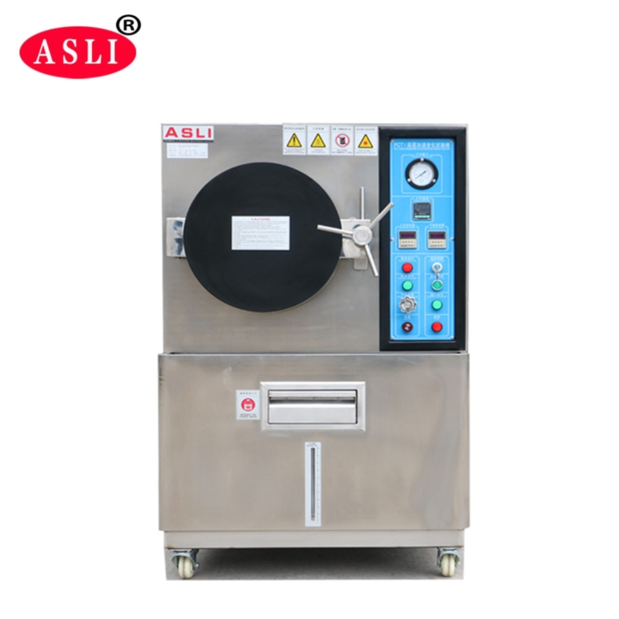 LED Screen and LED Pressure Accelerated Aging Test Chamber PCT
