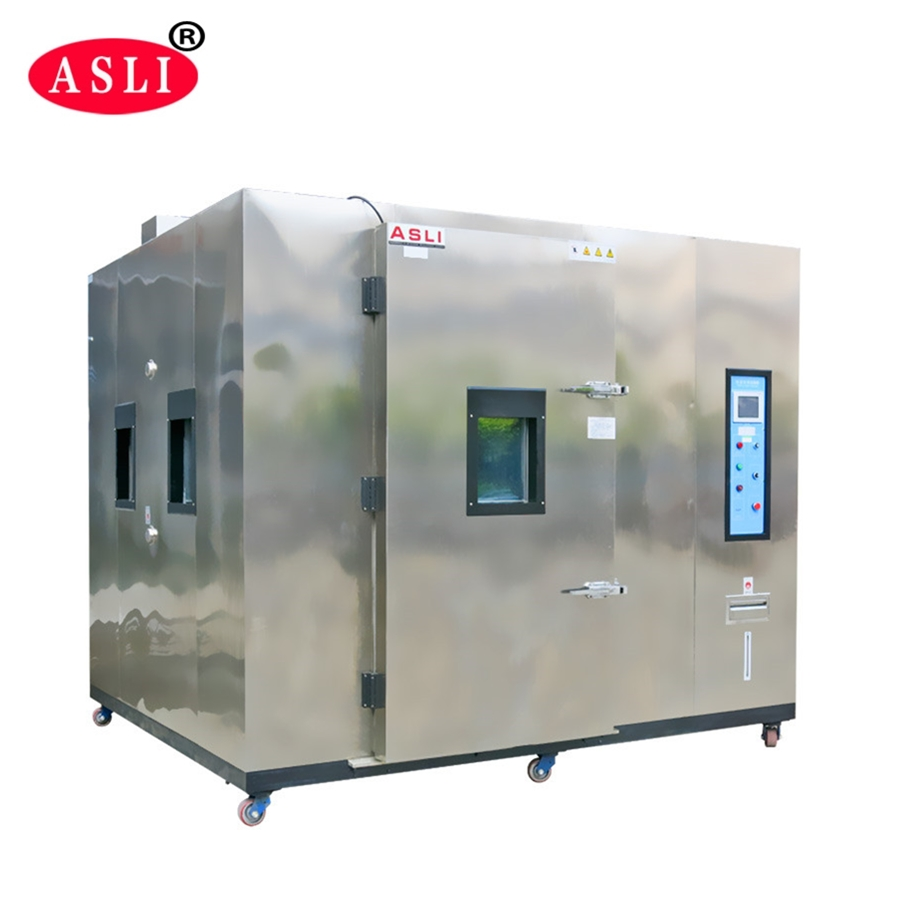 Lighting Product Testing Machine Walk in Environmental Temperature Ageing Test Room