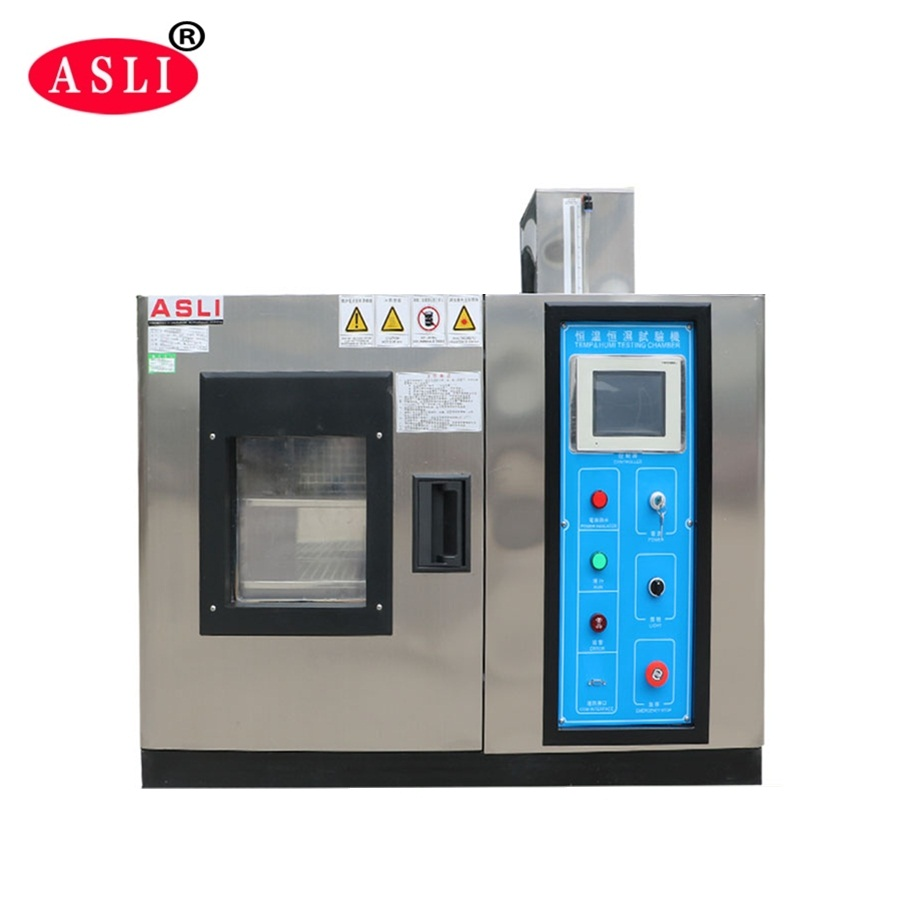 Testing Various Kinds of Lamps and Lights Quality Desktop Temperature Humidity Test Chamber