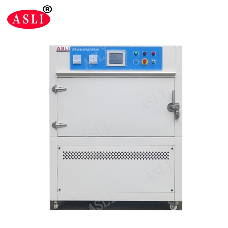UV Climate Resistant Aging Test Chamber Apply to Test Various Kinds of Lights and Lamps Quality