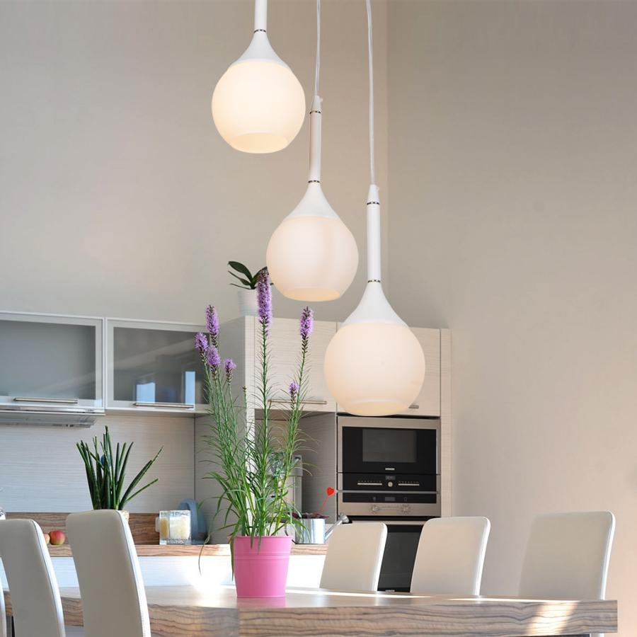 Contemporary Design Pendant Lamp No.0102-1