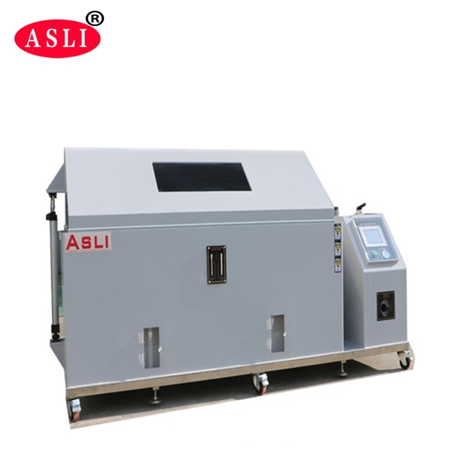 Salt Spray Test Chamber Test Corrosion Resistance Of Materials