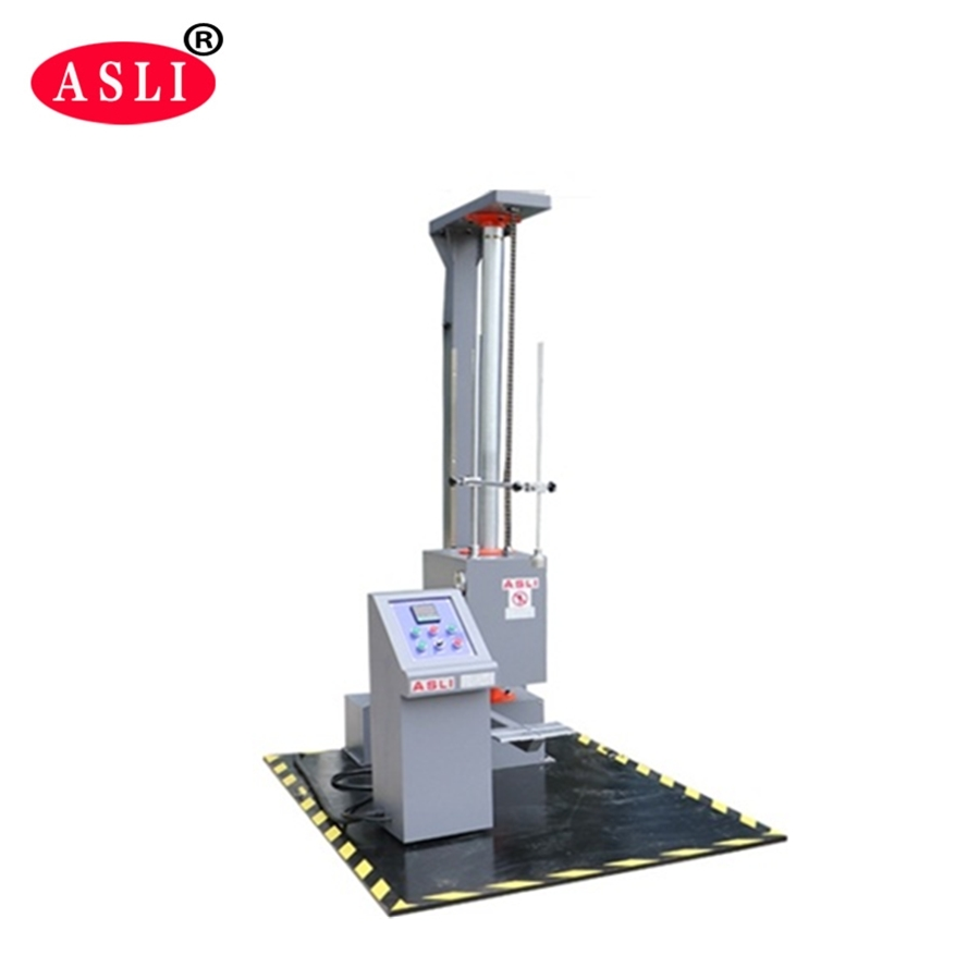 Package Test Drop Test Machine