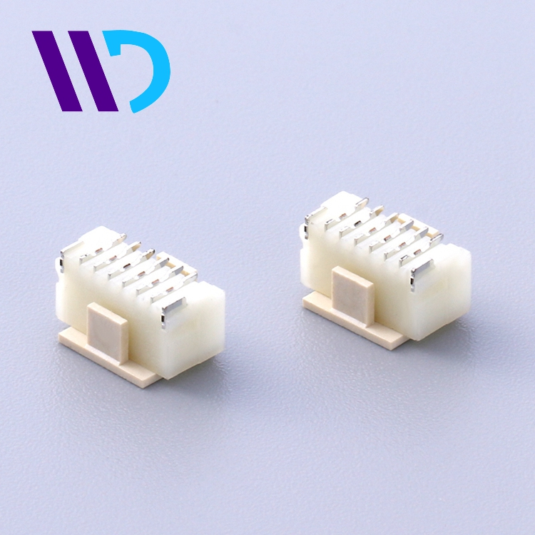 High quality 1.0mm pitch wafer WTB connector