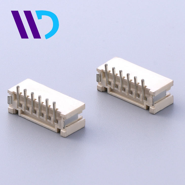 Exquisite workmanship 2.0mm pitch SMT harness contact LED connector