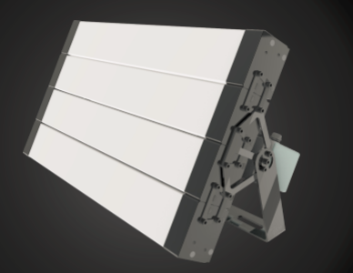 Module LED High Bay Light