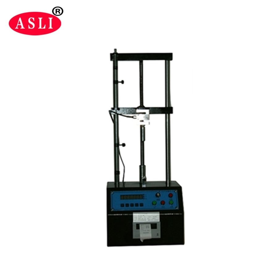 Test Peeling Force and Tear Strength of Metal Desktop Tensile Tester