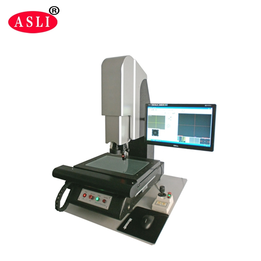 3D Vision Measurement System