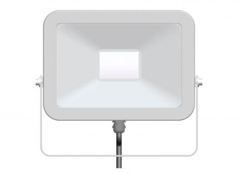 10W LED Slimline Floodlight