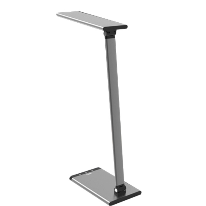 Touch switch metal folding table lamp & desk lamp