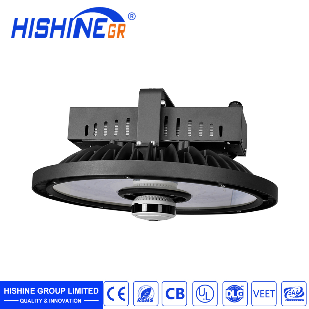 industrial led light high bay 150W UL Premium Listed UFO hi bay lights