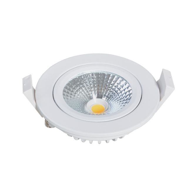 5W superb slim household LED downlight