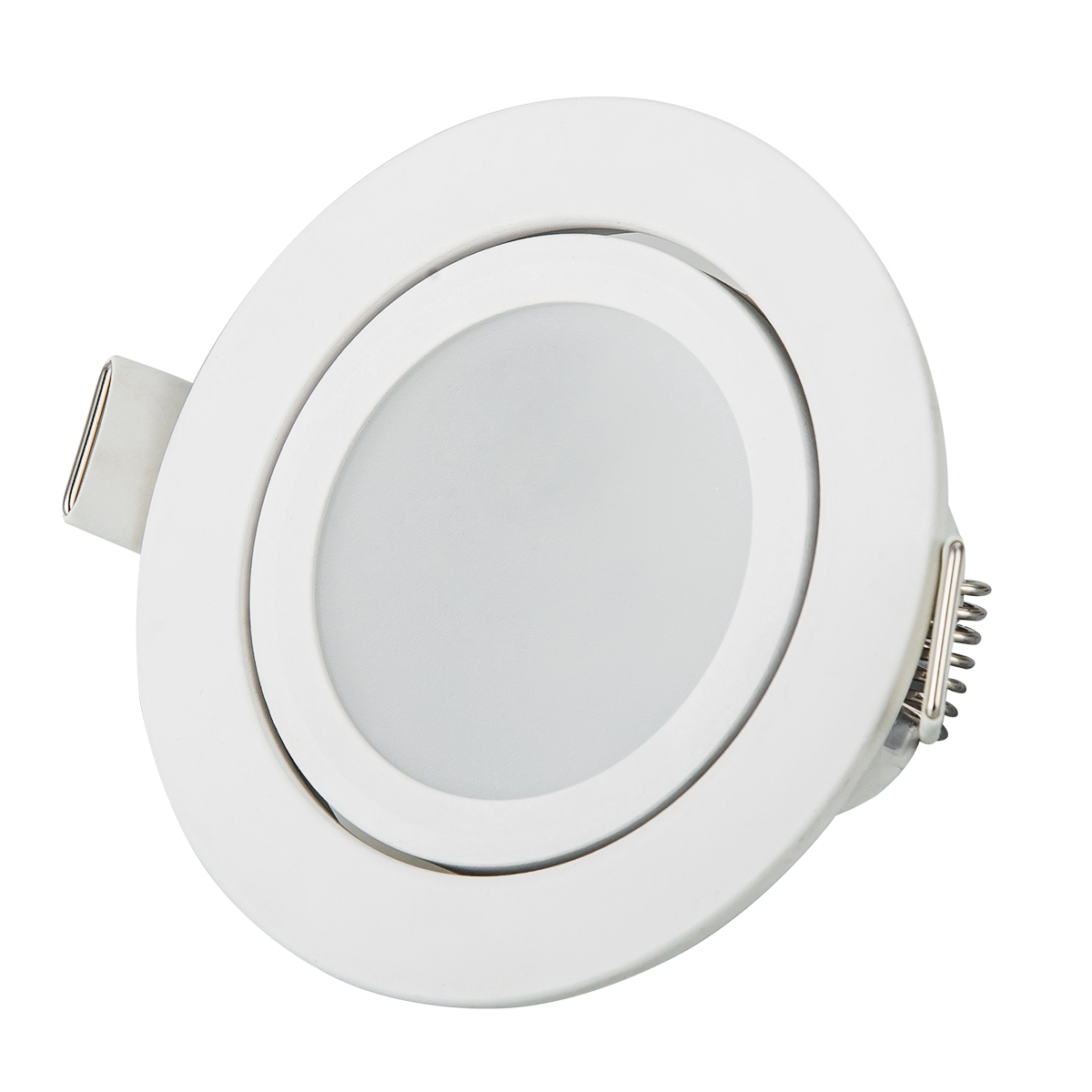 smd 5 7 9 10 12W ultra thin residential LED downlight