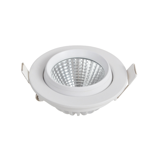 small cabinet adjustable ant-glare led ceiling light