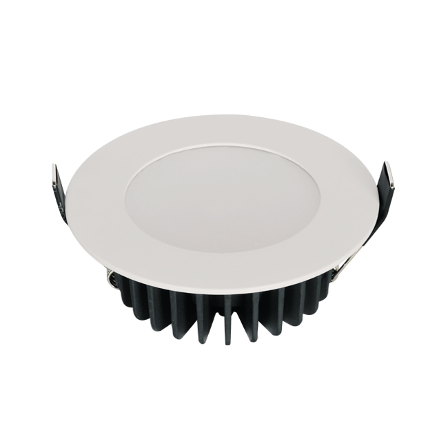 die-casting aluminum dimmable SAA SMD led downlight