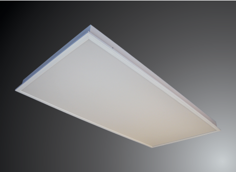 Built-in LED light panel series