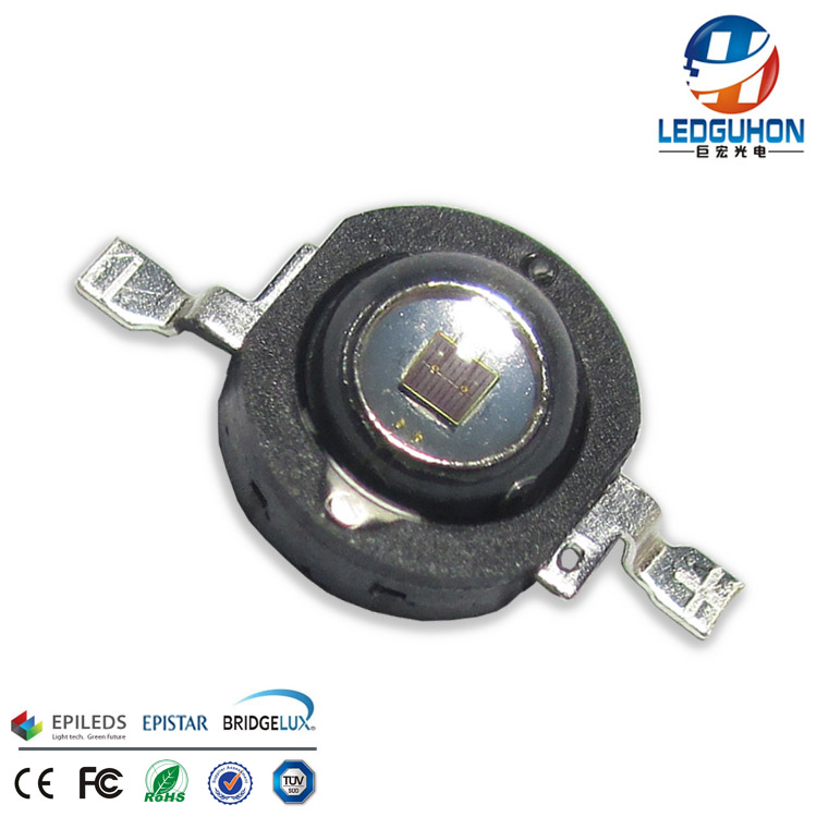 wholesale high power 3w ir led 850nm