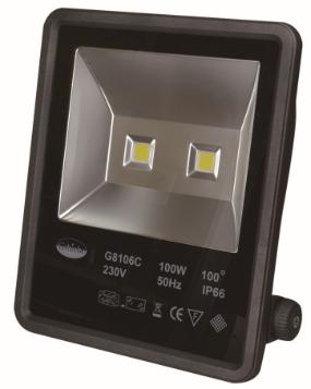 G8106C 光使者100W投光灯 体育场灯 工厂灯