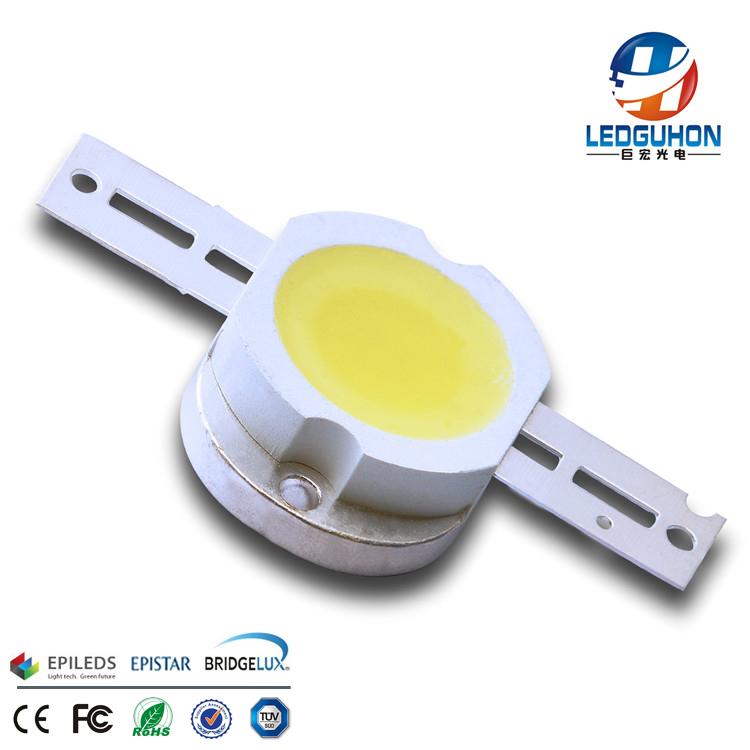 wholesale Bridgelux 10W white led used for led lighting fixture