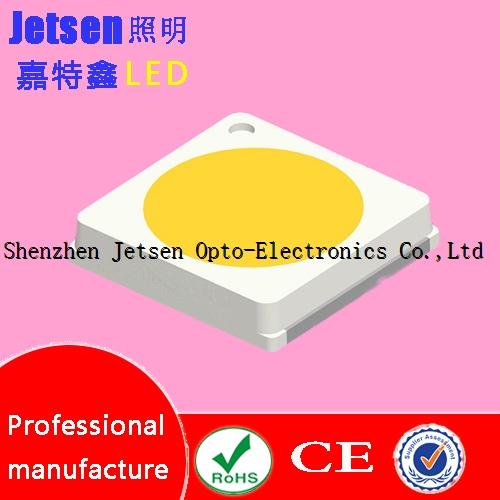 shenzhen factory sale 3000K 130lm w led chip 3030 smd led