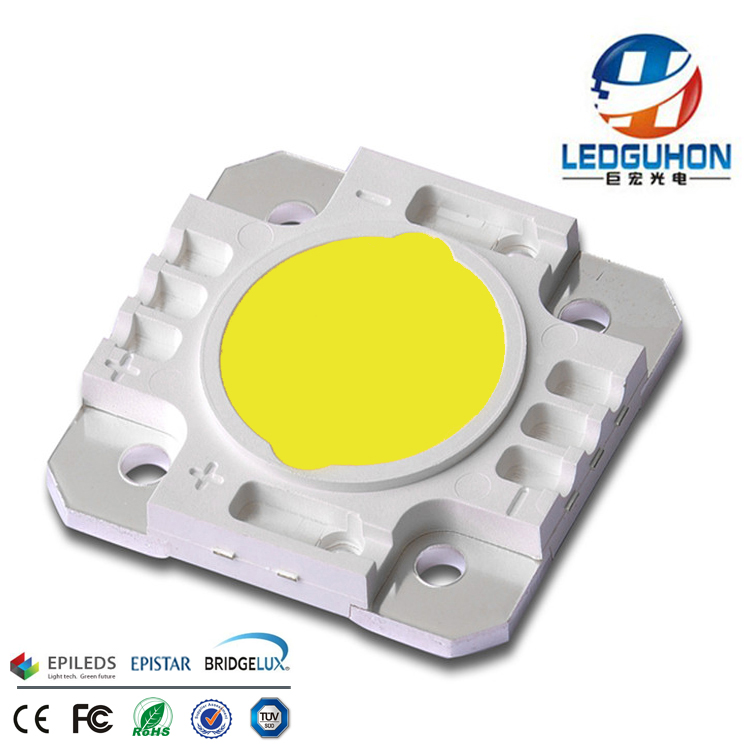 LEDGUHON make 30W Bridgelux chip high lumen white led module
