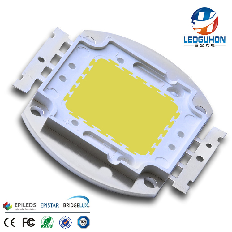 100 watt led street light using 100 watt cob white led