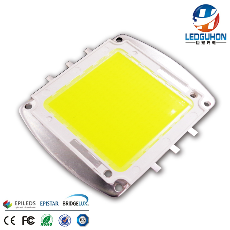 high lumen Bridgelux 45mil integrated cob 500W white led module