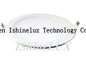 48W Circle Slim LED Panel Light